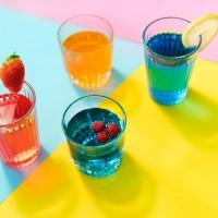 台東「新住民飲品創意班」 赴老人日托站調飲料 實踐自身所學