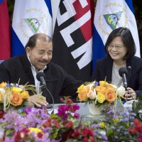 Taiwan reconsiders US$100 million in funds to Nicaragua: local media
