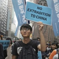 Hong Kong must abandon extradition bill that threatens journalists: RSF