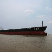 10 dead in workplace accident aboard tanker in China's Shandong