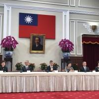 總統提名4位新任大法官 呂太郎、蔡宗珍入列