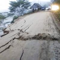 南美洲秘魯發生規模8強震搖晃127秒 至少1死26傷