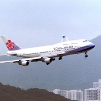 Taiwan's China Airlines grounds jet bound for Shanghai after bomb threat