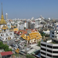 Thailand considering tourist tax for foreign visitors