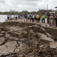 南美洲秘魯強震 死亡人數上修至2人、30人輕重傷