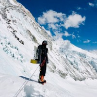 Taiwanese female climber summits Mt. Everest amid deaths