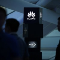 Huawei subsidiary only company in Taiwan added to US blacklist: Bureau of Foreign Trade