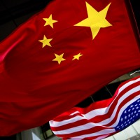 美前國安官員博明籲組「經濟北約」反制中國經濟恫嚇