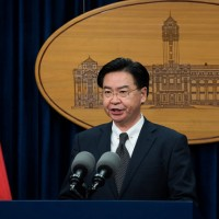 Taiwan foreign minister to visit 3 Caribbean allies to solidify ties