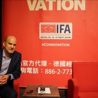 IFA Media Reception in Taipei attracts Taiwanese businesses and media attention
