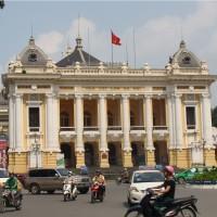 越南成貿易戰大贏家 預估2029年經濟規模將超越新加坡