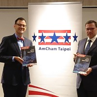 AmCham White Paper: Time for Taiwan to focus on a trade agreement with the U.S.
