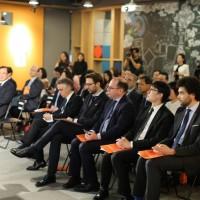 金融總會與法國簽MOU FinTech國際合作新里程碑
