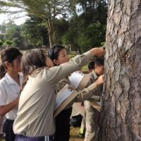 特生中心走進校園 讓學童從故事學習生物重要性