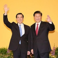 Taiwan requires referendum to approve eventual political accord with China