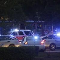 心懷不滿市府員工濫射   維吉尼亞州槍擊共12死6傷