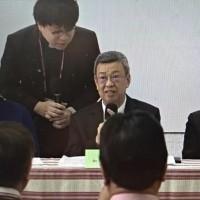 「台灣國際宗教自由論壇」閉幕聲明 譴責中國強摘器官與打壓維族