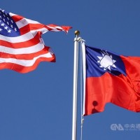 US Treasury Department assistant secretary visits Taiwan