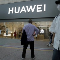 Huawei retaliation? China draws up list of 'unreliables'