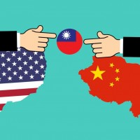 Far from a threat, US-China trade war a real opportunity for Taiwan