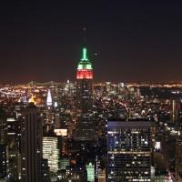 美國紐約市做模範 要求全市大中型建築2030年減排40%