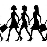 伸張女權 日寫真偶像發起職場高跟鞋Out