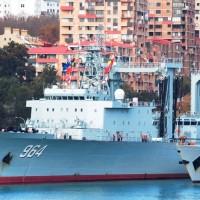 六四前夕敏感時刻 澳洲雪梨港出現3艘中國軍艦