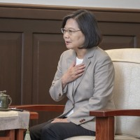 Taiwan president criticizes Beijing for hiding truth of Tiananmen Square massacre