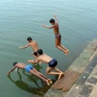 熱浪侵襲 印度出現攝氏50度高溫