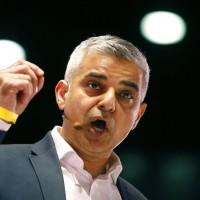 倫敦市長推文稱「不值得歡迎」 美總統川普回擊「魯蛇」