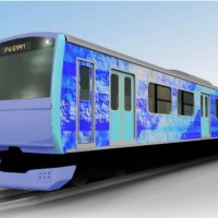JR東日本氫氣燃料電池列車 可望2020啟用