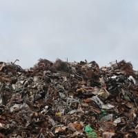 新世界奇觀:印度垃圾山 明年將超越泰姬瑪哈陵