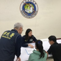 Taiwan deports 268 illegal immigrants in May