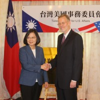 New name of Taiwan Council for US Affairs a milestone for Taiwan-US relationship: Tsai