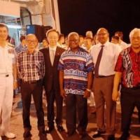 Taiwan invites Solomon Islands leadership to visit