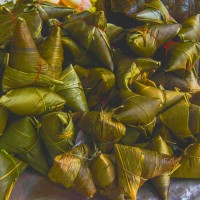 端午節吃不夠印尼粽來湊! 蘆州粽子博覽會有吃又有玩