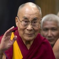 達賴喇嘛:盼創造更加和平的時代