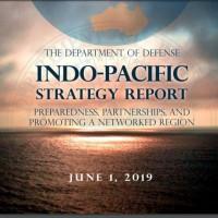 最新突破! 美國防部「印太戰略報告」將台灣列為「國家」