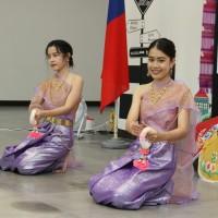 興大泰國日 泰語教學料理體驗促文化交流