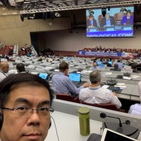 UN weather conference throws Taiwanese expert out