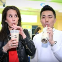 德媒新節目Tasty Taipei介紹台北美食  主持人好驚艷!