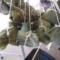 廣播節目「哈囉,聽見東南亞」 介紹各國粽子特色