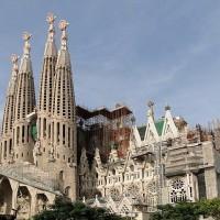 等了137年 西班牙聖家堂終於領到建築許可