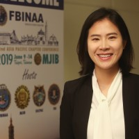 Taiwanese investigation officer among the youngest to complete FBI's leadership program