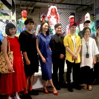Taiwan Pattern Design Festival with theme 'Invisible Peacock' kicks off June 11