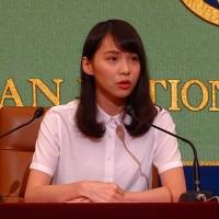 周庭:中國獨裁正進逼香港 盼國際社會關注