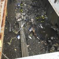 911驚魂重現!直升機墜毀紐約曼哈頓核心地區
