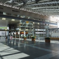 赴日國人注意!大阪G20峰會期間 車站暫停開放置物櫃