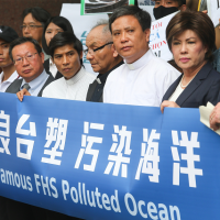 7,785 Vietnamese citizens file lawsuit against Taiwan's Formosa Plastics Group