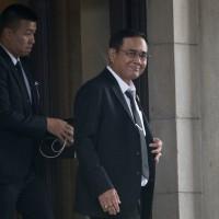 懸殊差距打敗對手 泰政變軍頭正式就職第29任總理